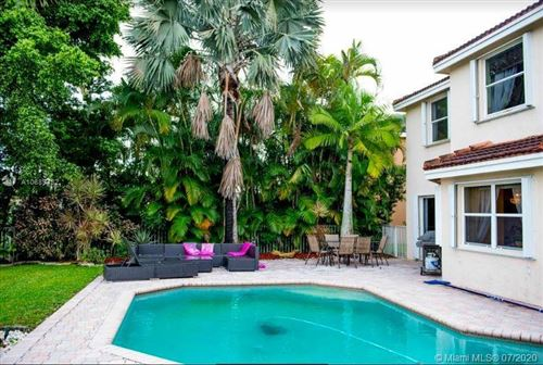 Photo of Listing MLS a10889482 in 19923 SW 7th Pl Pembroke Pines FL 33029