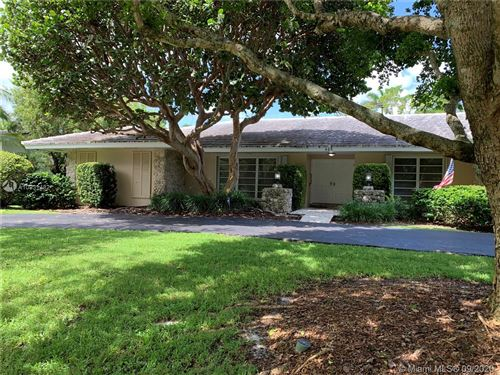 Photo of 465 Campana Ave, Coral Gables, FL 33156 (MLS # A10931482)