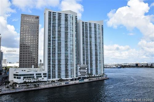 Photo of 901 Brickell Key Blvd #1106, Miami, FL 33131 (MLS # A10955482)