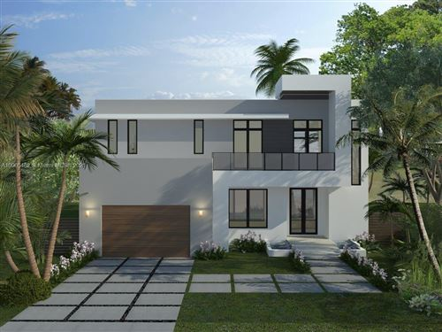 Photo of 13185 Ortega Lane, North Miami, FL 33181 (MLS # A10966482)