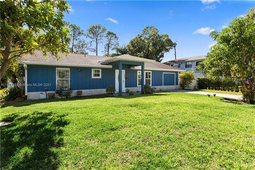 Photo of 8603 Brookeline Ave, Fort Pierce, FL 34951 (MLS # A11113482)