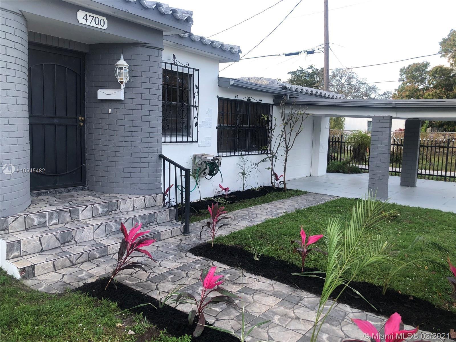 4700 NW 5th Ave, Miami, FL 33127 - #: A10945482