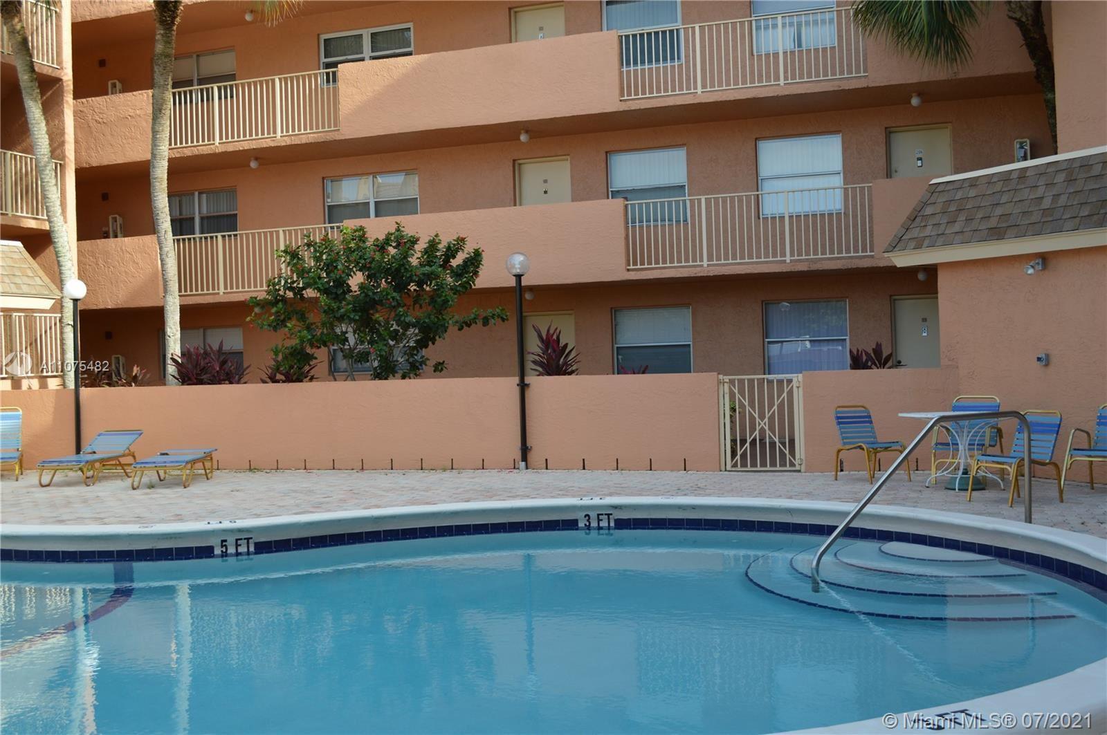 3110 N Pine Island Rd #106, Sunrise, FL 33351 - #: A11075482