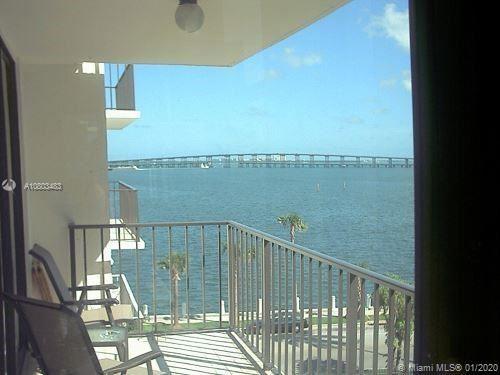 Photo of 1440 Brickell Bay Dr #504, Miami, FL 33131 (MLS # A10803483)