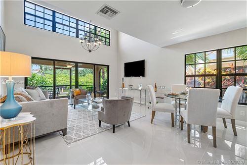 Photo of 2320 Treasure Isle Drive #A74, Palm Beach Gardens, FL 33410 (MLS # A10925483)