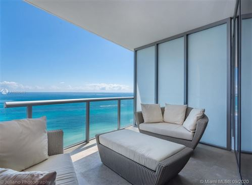 Photo of 17121 Collins Ave #1503, Sunny Isles Beach, FL 33160 (MLS # A10928483)