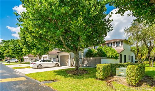 Photo of 10021 NW 52nd Ter #10021, Doral, FL 33178 (MLS # A10944483)