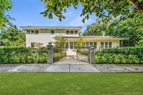 Photo of 7611 Old Cutler Rd, Coral Gables, FL 33143 (MLS # A11044483)