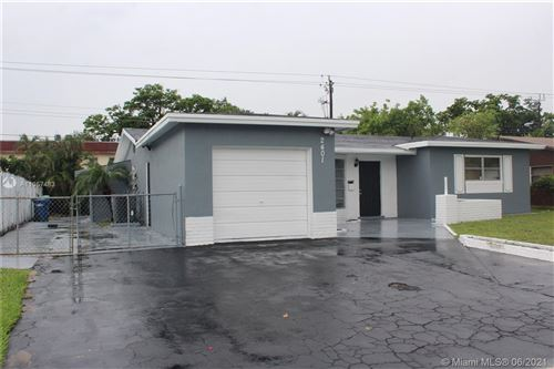 Photo of 2401 NW 47th Ave, Lauderhill, FL 33313 (MLS # A11057483)