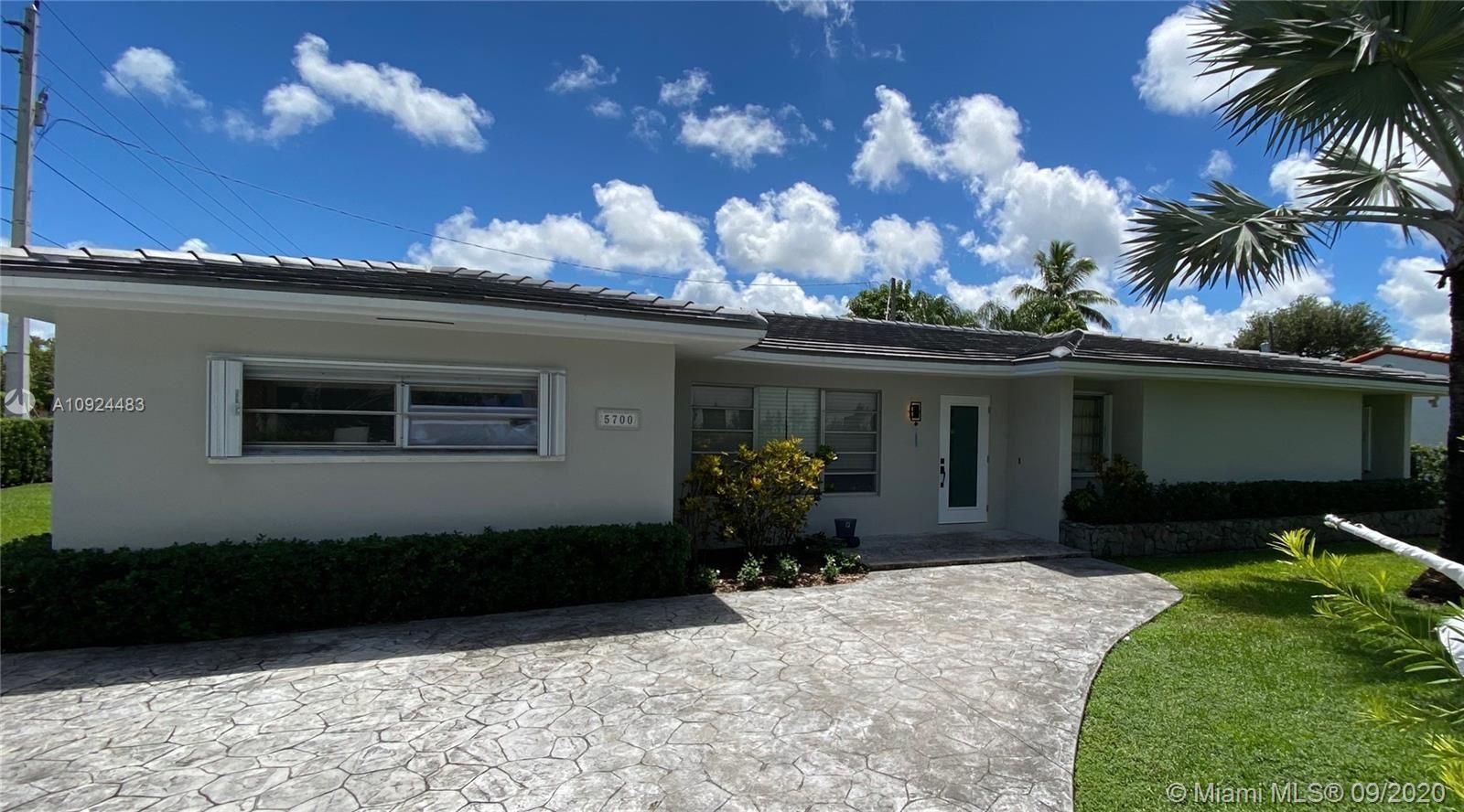 5700 SW 51st Ter, Miami, FL 33155 - #: A10924483