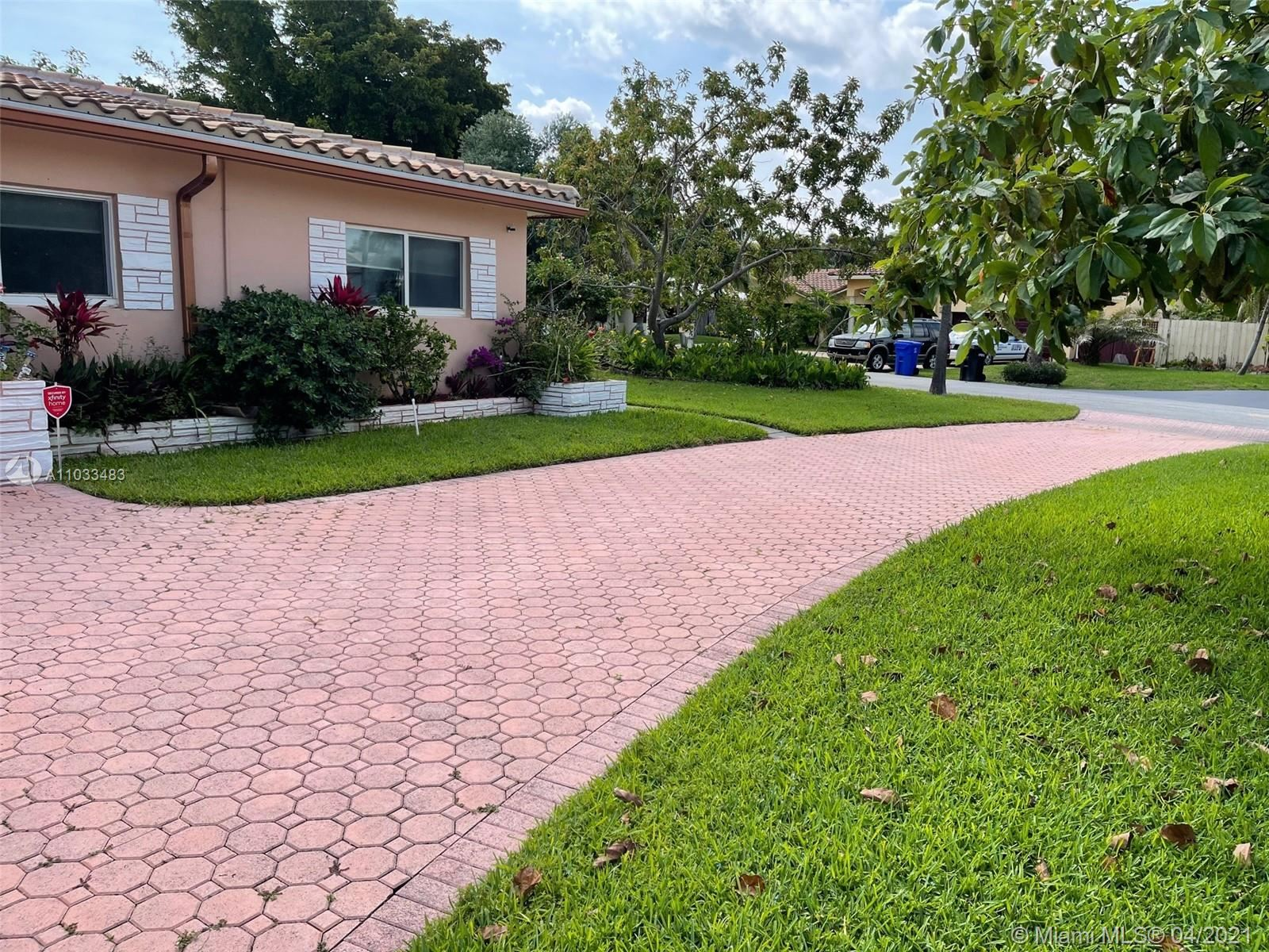 Photo of 1937 Windward Dr, Lauderdale By The Sea, FL 33062 (MLS # A11033483)