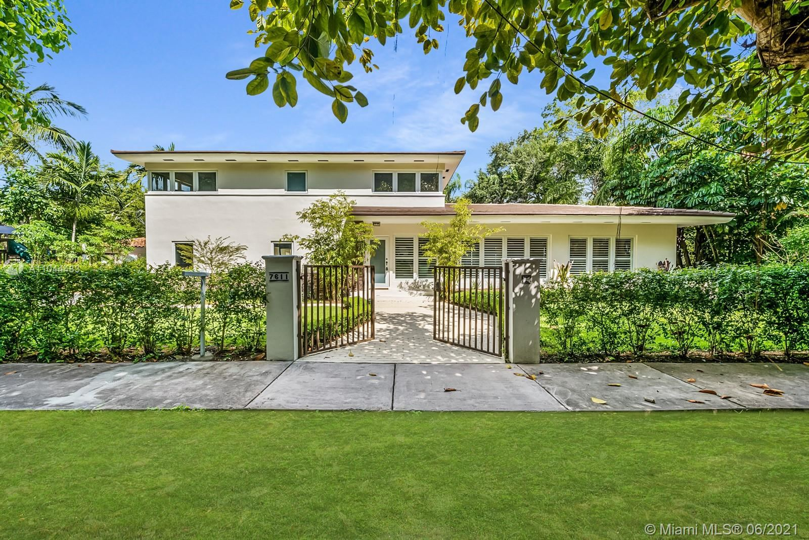 7611 Old Cutler Rd, Coral Gables, FL 33143 - #: A11044483