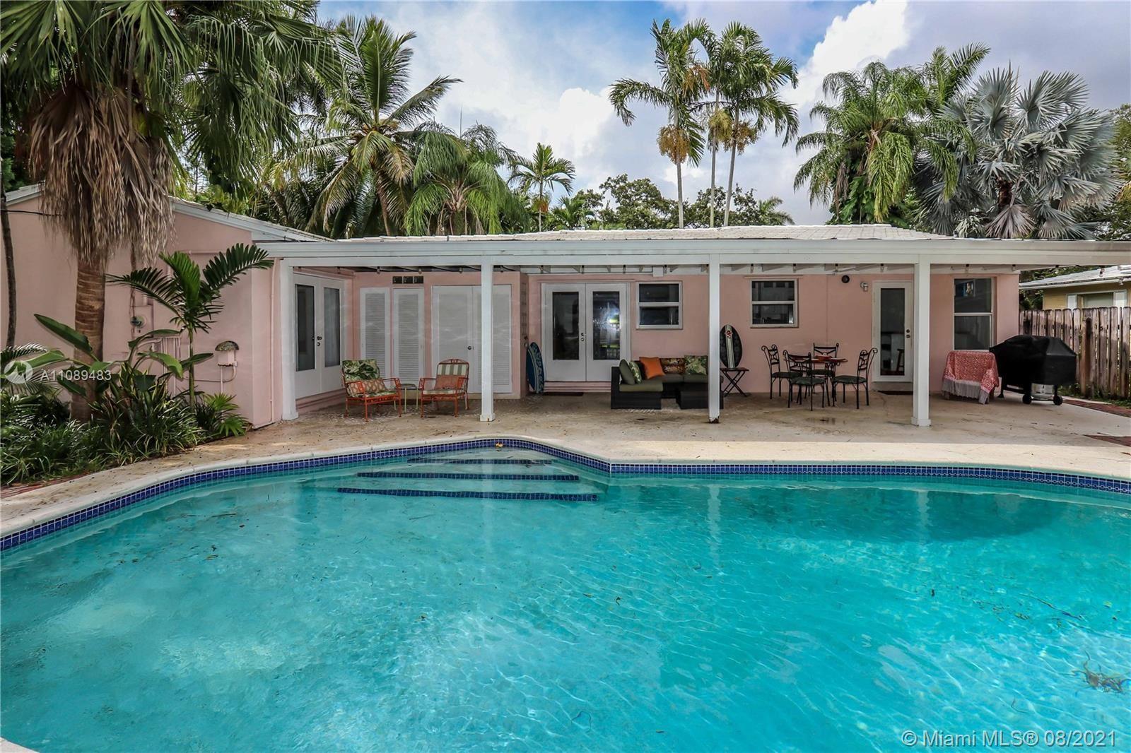 1343 Monroe St, Hollywood, FL 33019 - #: A11089483