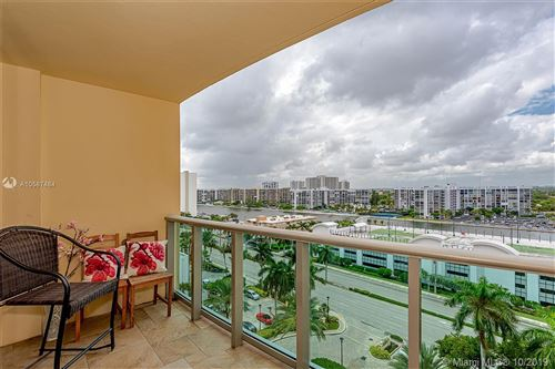 Photo of 2501 S OCEAN DR #1031, Hollywood, FL 33019 (MLS # A10587484)