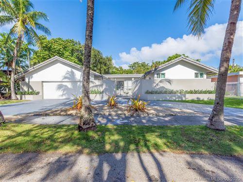 Photo of 121 W Shore Dr., Miami, FL 33133 (MLS # A10795484)