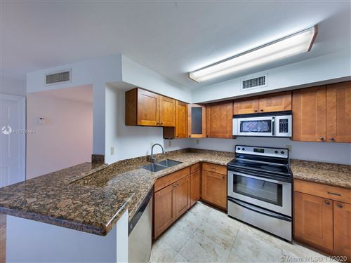Photo of Listing MLS a10875484 in 1280 S Alhambra Cir #2112 Coral Gables FL 33146