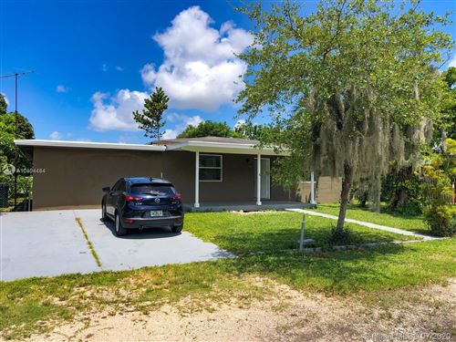 Photo of Listing MLS a10894484 in 12745 NW 17th Pl Miami FL 33167