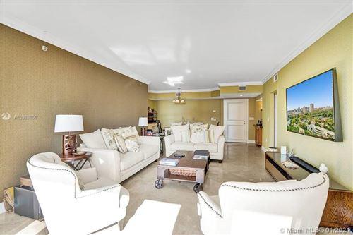 Photo of 4000 Island Blvd #1503, Aventura, FL 33160 (MLS # A10989484)