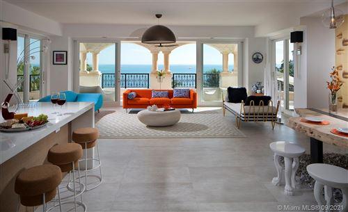 Photo of 7745 SE Fisher Island Dr #7745, Miami Beach, FL 33109 (MLS # A11027484)