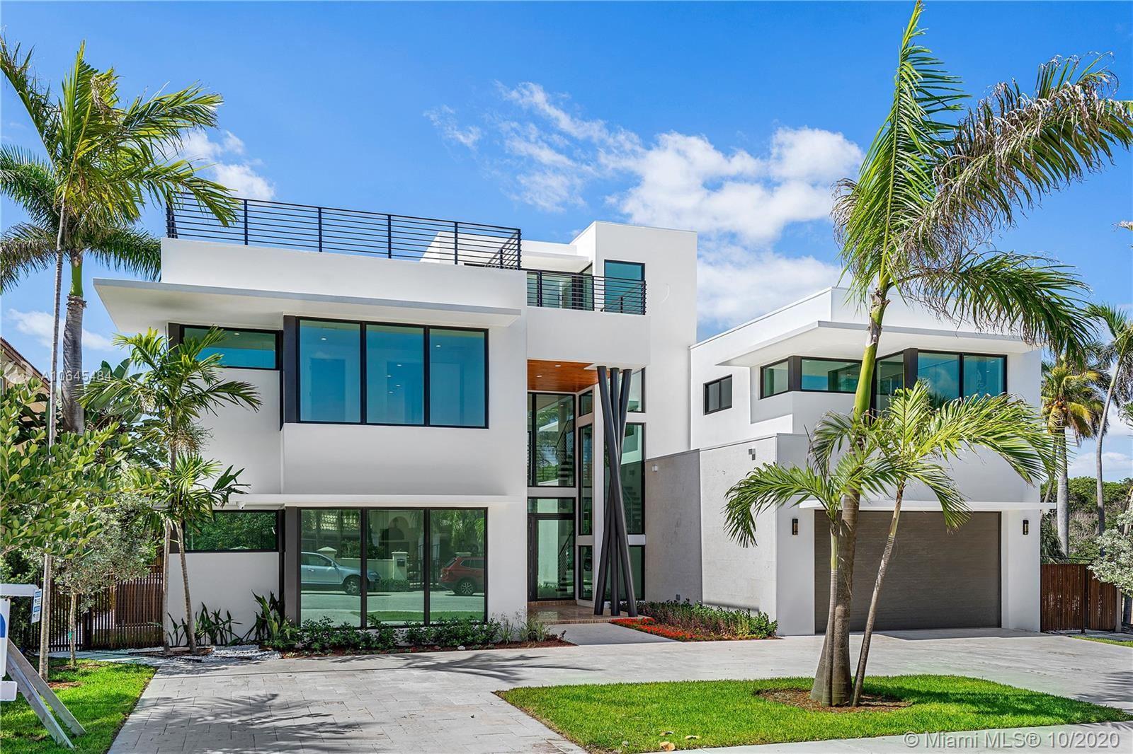 3306 NE 17th Street, Fort Lauderdale, FL 33305 - #: A10645484