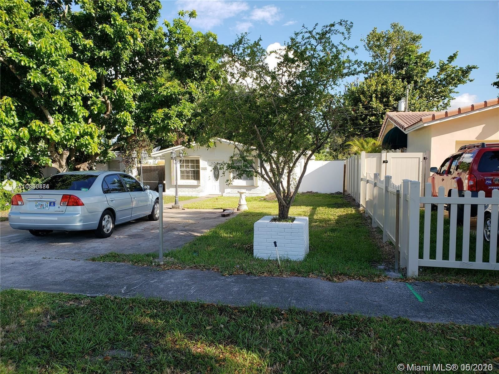 6321 Buchanan St, Hollywood, FL 33024 - #: A10860484