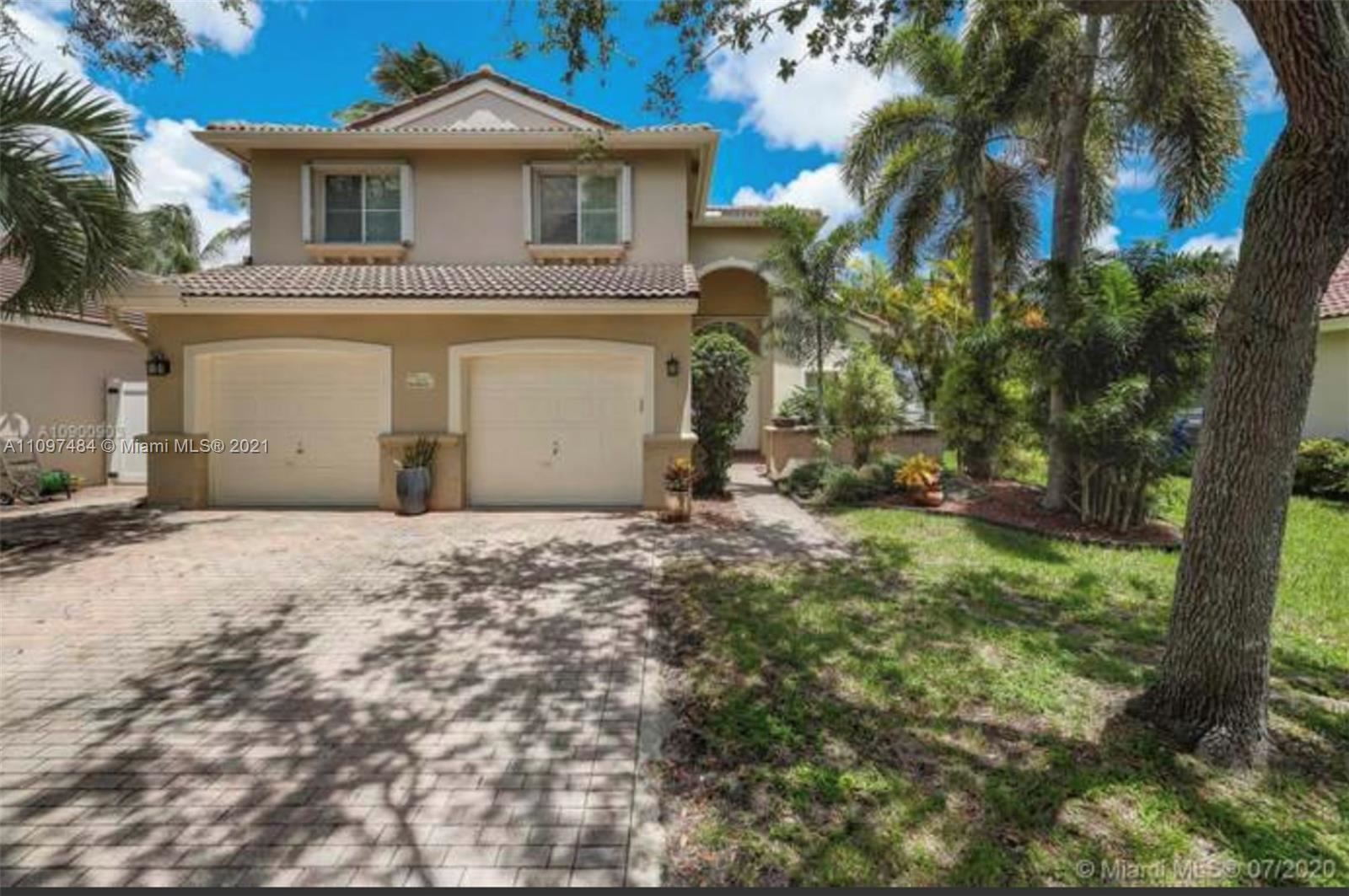 4924 SW 34th Ter, Fort Lauderdale, FL 33312 - #: A11097484