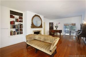 Photo of Listing MLS a10467485 in 6715 San Vicente Coral Gables FL 33146