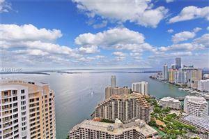 Foto de inmueble con direccion 848 BRICKELL KEY DRIVE #4505 Miami FL 33131 con MLS A10512485
