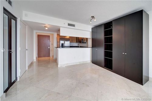Photo of 31 SE 5th St #1807, Miami, FL 33131 (MLS # A10786485)