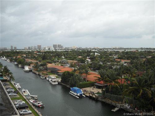 Photo of Listing MLS a10801485 in 2020 NE 135th St #909 North Miami FL 33181