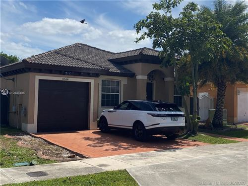 Photo of Listing MLS a10838485 in 9164 NW 149th Ter Miami Lakes FL 33018