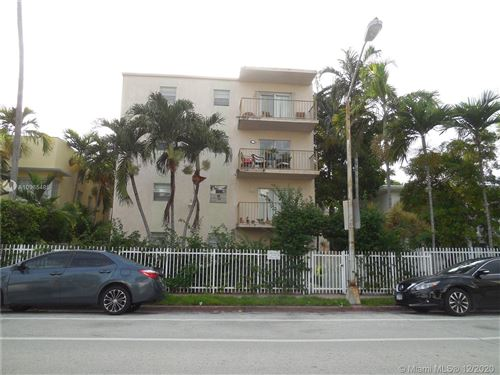 Photo of 618 Euclid Ave #302, Miami Beach, FL 33139 (MLS # A10965485)