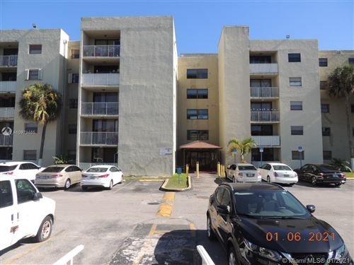 Photo of 8075 NW 7th St #508, Miami, FL 33126 (MLS # A10979485)