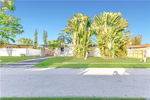 Photo of 7902 NW 66th Ter, Tamarac, FL 33321 (MLS # A11055485)