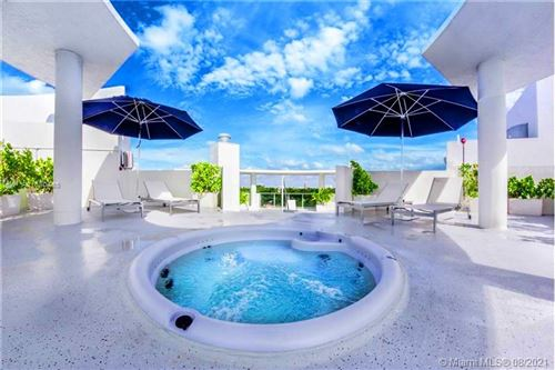 Photo of Miami Beach, FL 33141 (MLS # A11080485)
