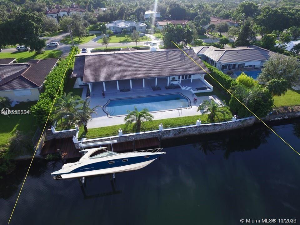 4706 Granada Blvd, Coral Gables, FL 33146 - #: A10953485