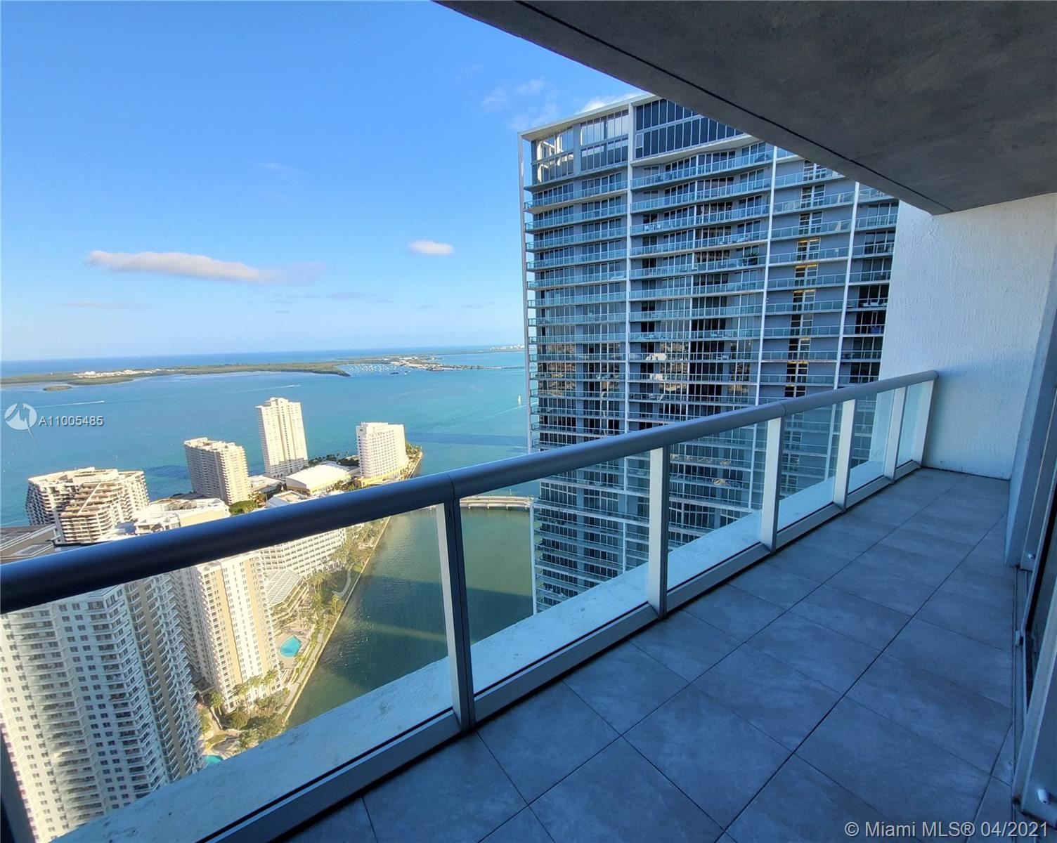465 Brickell Ave #4905, Miami, FL 33131 - #: A11005485