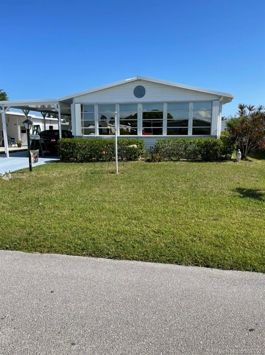 3111 Columbrina Cir, Port Saint Lucie, FL 34952 - MLS#: A11016485