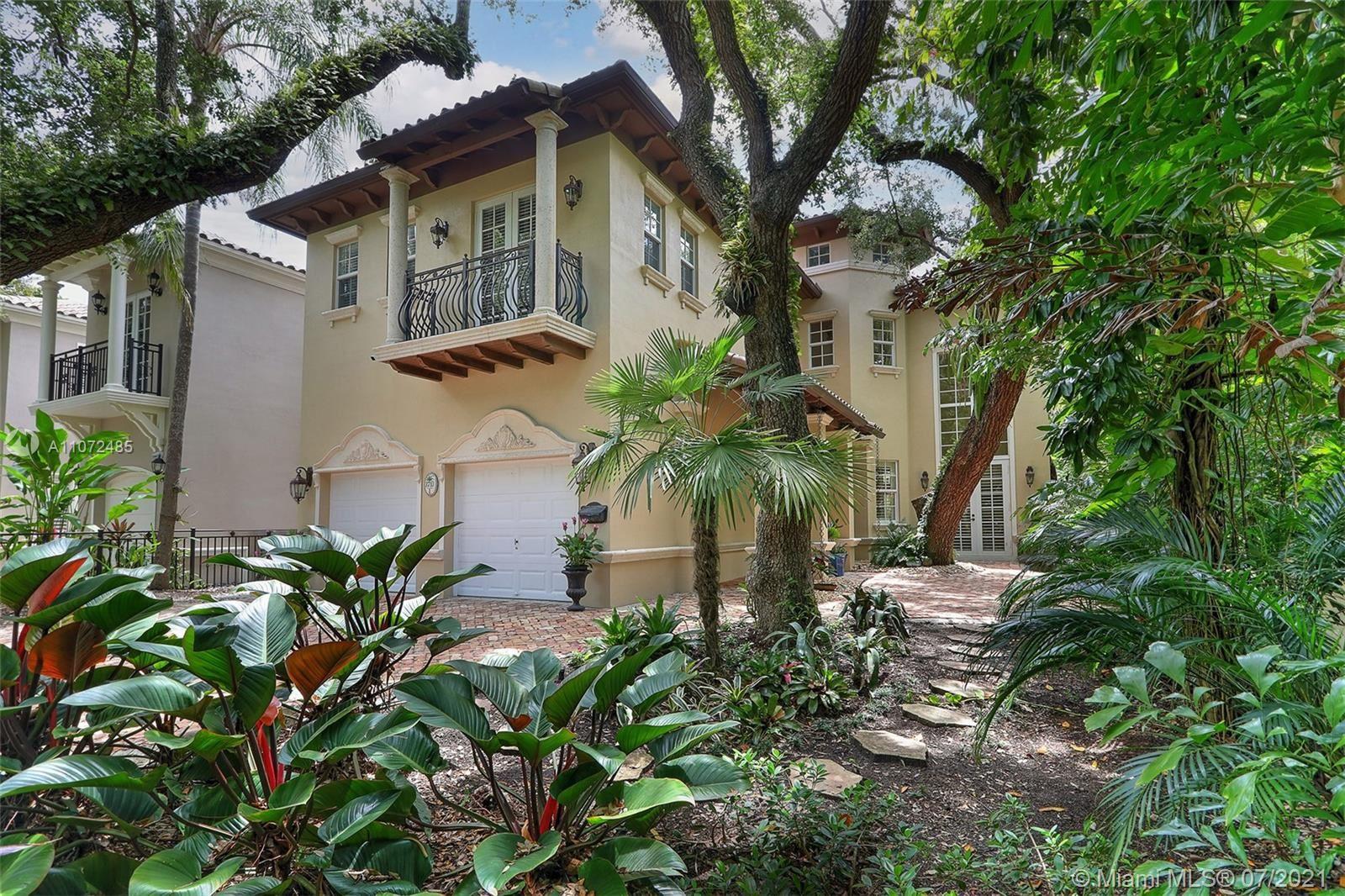 3710 Frantz Rd, Miami, FL 33133 - #: A11072485