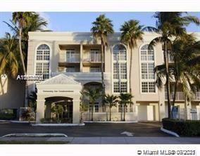 Photo of 1280 S Alhambra Cir #2107, Coral Gables, FL 33146 (MLS # A11074485)