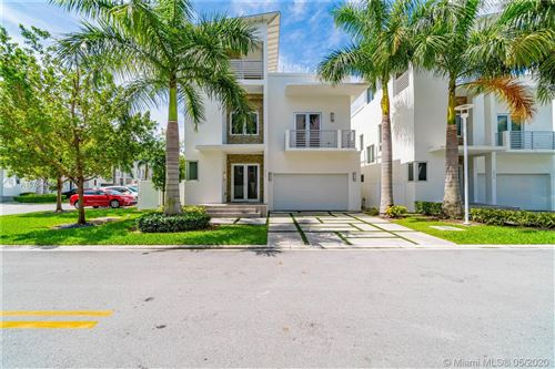 Photo of Listing MLS a10754486 in 8220 NW 34th St Doral FL 33122