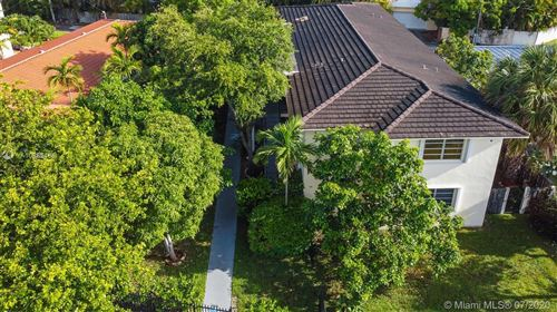 Photo of Listing MLS a10885486 in 705 NE 92nd St Miami Shores FL 33138