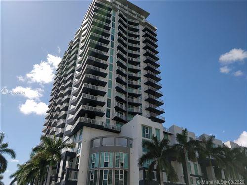Photo of 275 NE 18 #1201, Miami, FL 33132 (MLS # A10904486)