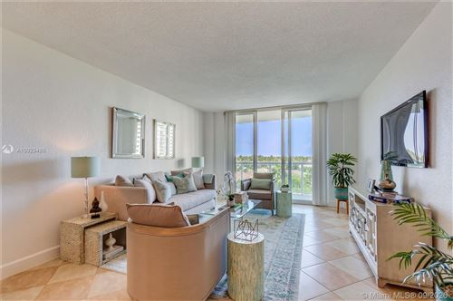 Photo of 19380 Collins Ave #518, Sunny Isles Beach, FL 33160 (MLS # A10929486)
