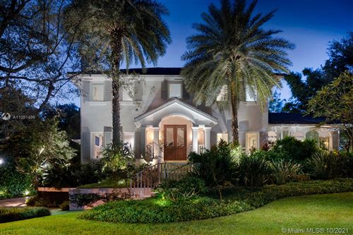 Photo of Coral Gables, FL 33143 (MLS # A11091486)