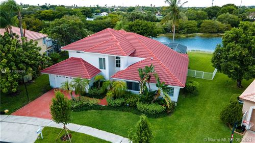 Photo of 17982 NW 9th Ct, Pembroke Pines, FL 33029 (MLS # A11095486)