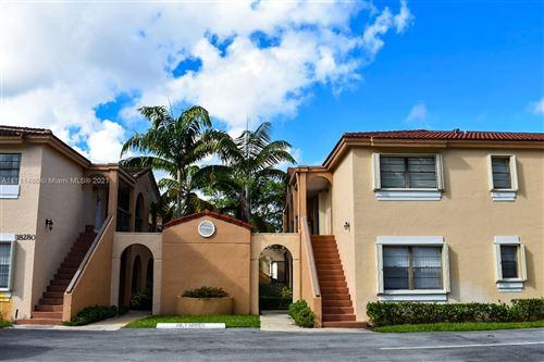 Photo of 18280 Mediterranean Blvd #4-3, Hialeah, FL 33015 (MLS # A11111486)