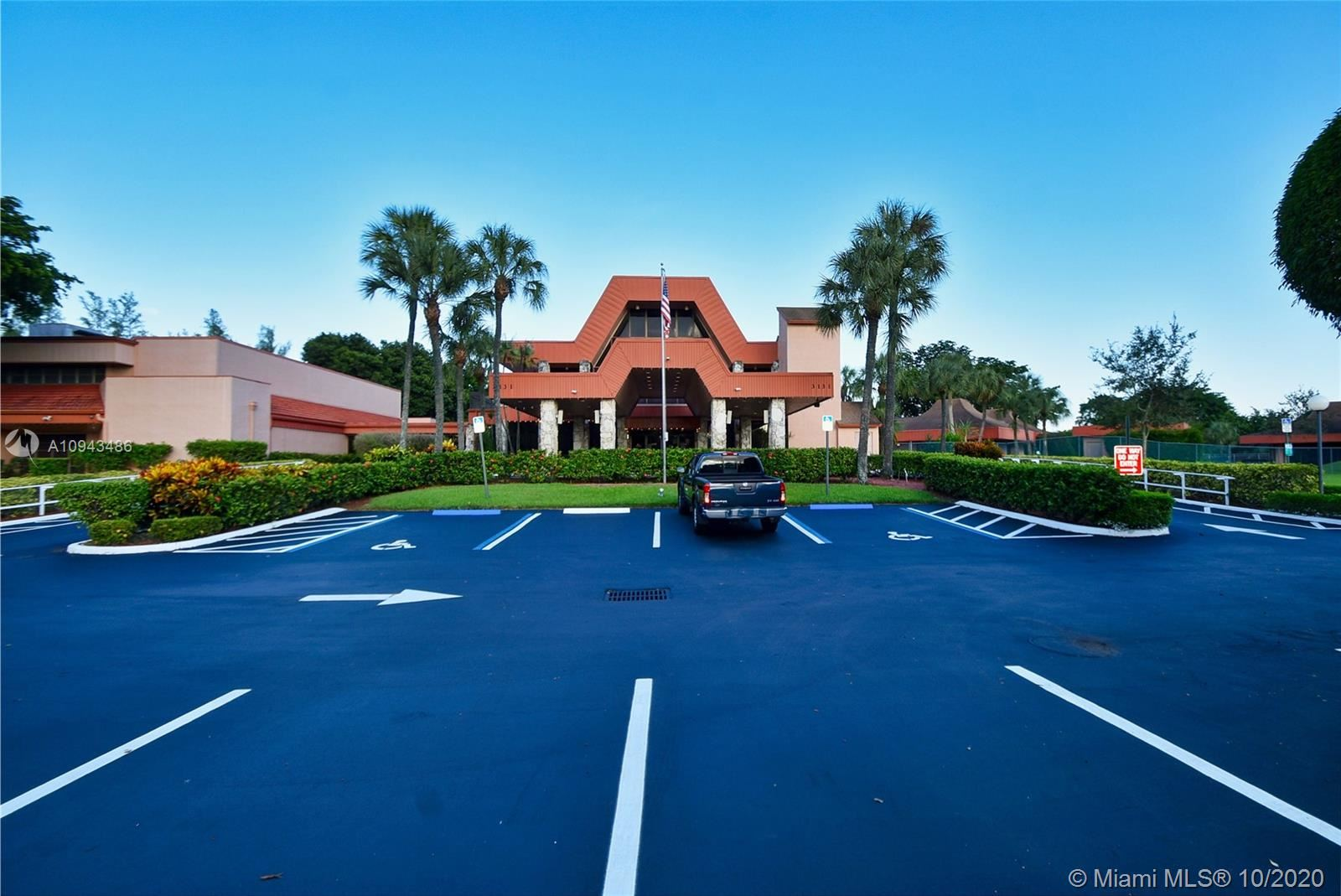 3100 Holiday Springs Blvd #310, Margate, FL 33063 - #: A10943486