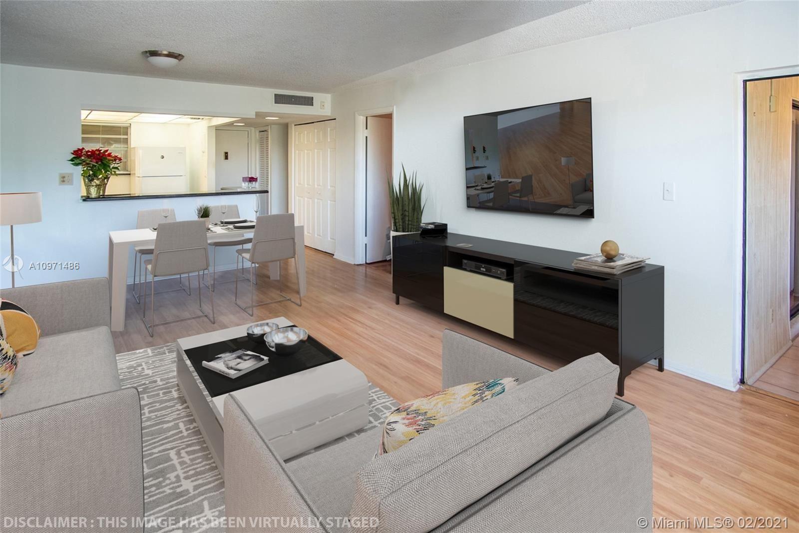 2306 S Cypress Bend Dr #320, Pompano Beach, FL 33069 - #: A10971486