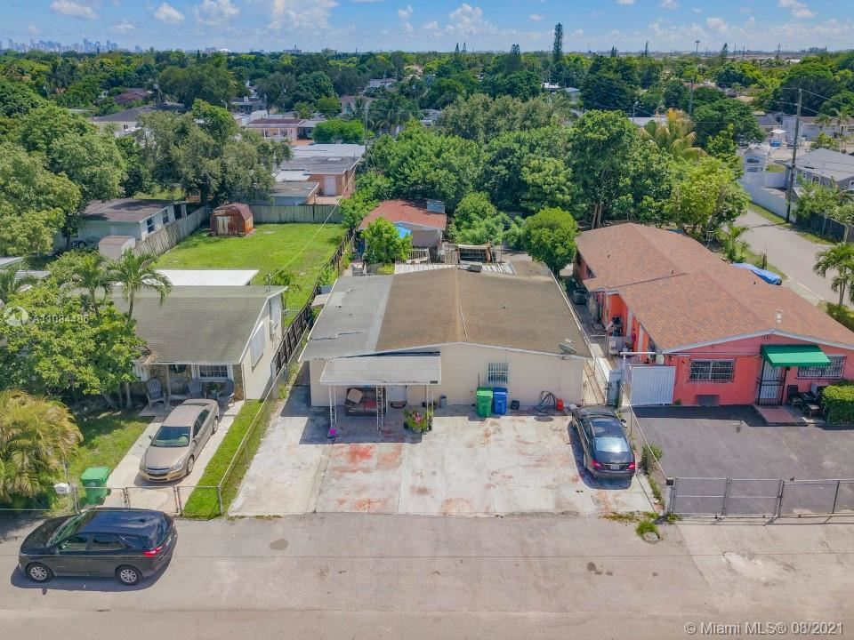 3440 NW 102nd St, Miami, FL 33147 - #: A11084486